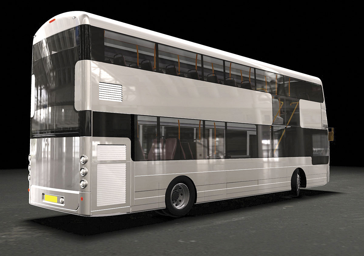 Daimler Engines As Wrightbus Targets Euro Growth Page 2