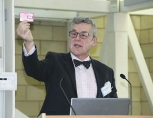 Mike Duncombe, Yorcard