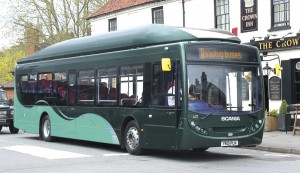 Reading-Gas-Bus