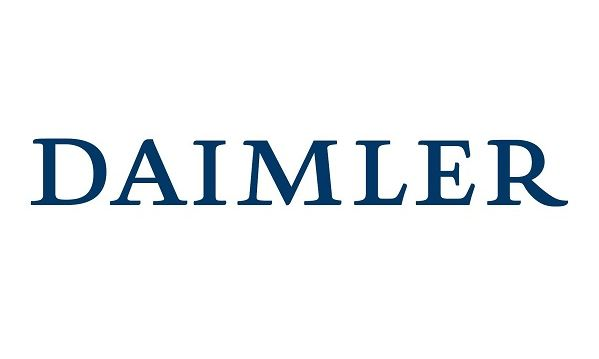 2015 'most successful year' for Daimler