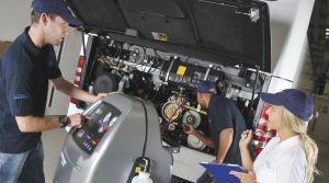 Keeping cool – Bus and coach air conditioning