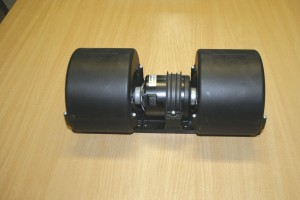 SPAL claims its blower units come to the fore when environmental problems arise and when the weather begins to hot up