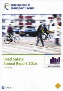 Road Safety Report 2014