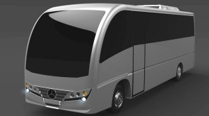 New Cheetah unleashed – Plaxton switches to Mercedes-Benz Atego chassis