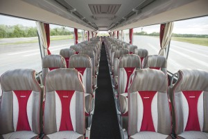 Inside the ComfortClass S519HD