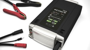 New products from CTEK – And tips from the battery maintenance specialist