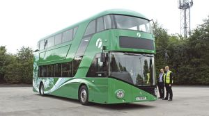 New bus for West Yorkshire?