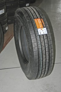 From the company's budget range is this Torque tyre