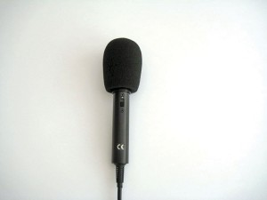 Full PA systems can be installed by CMS, including microphones