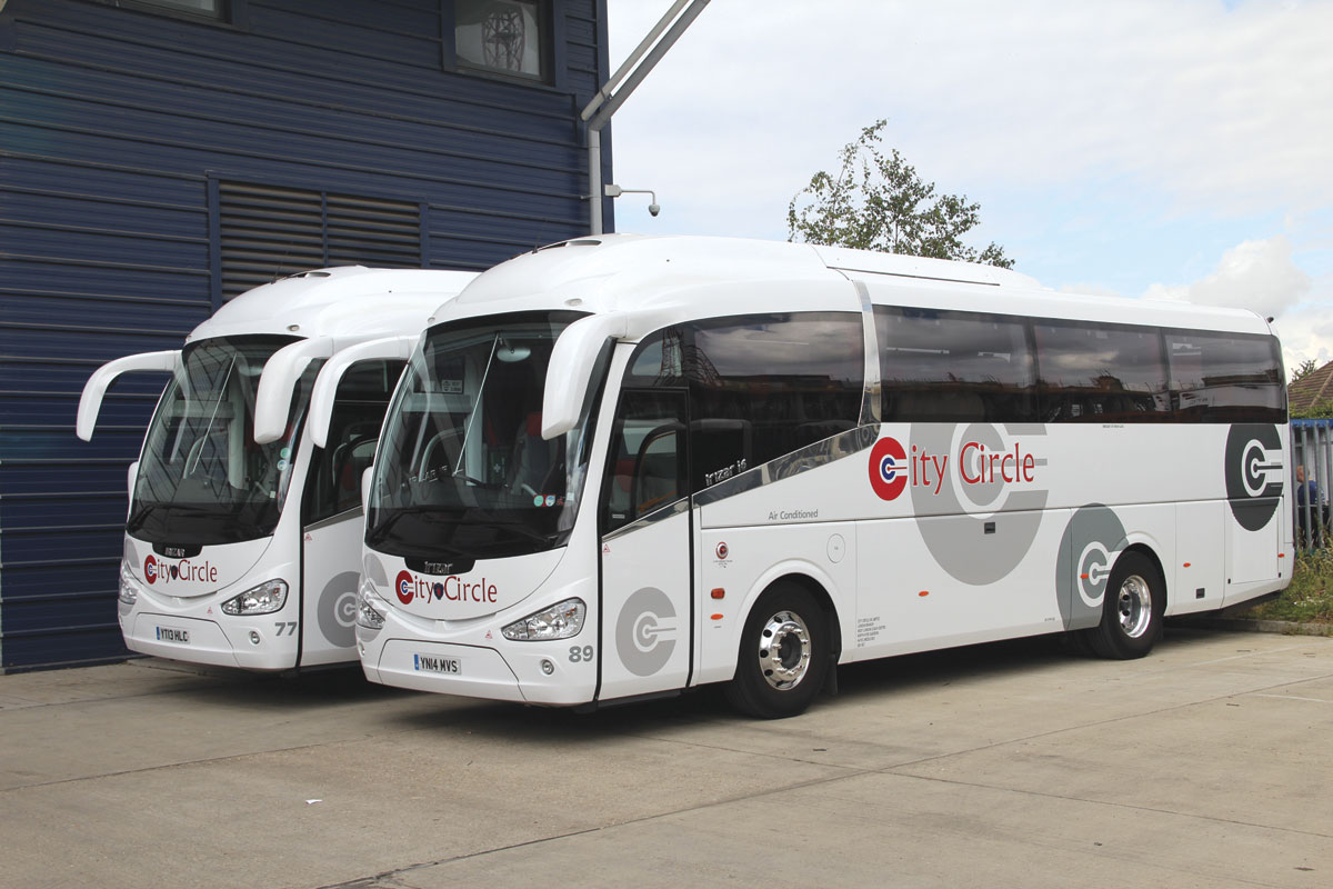 Scania K410eb 6x2 4ni Irizar I6 Bus Amp Coach Buyer
