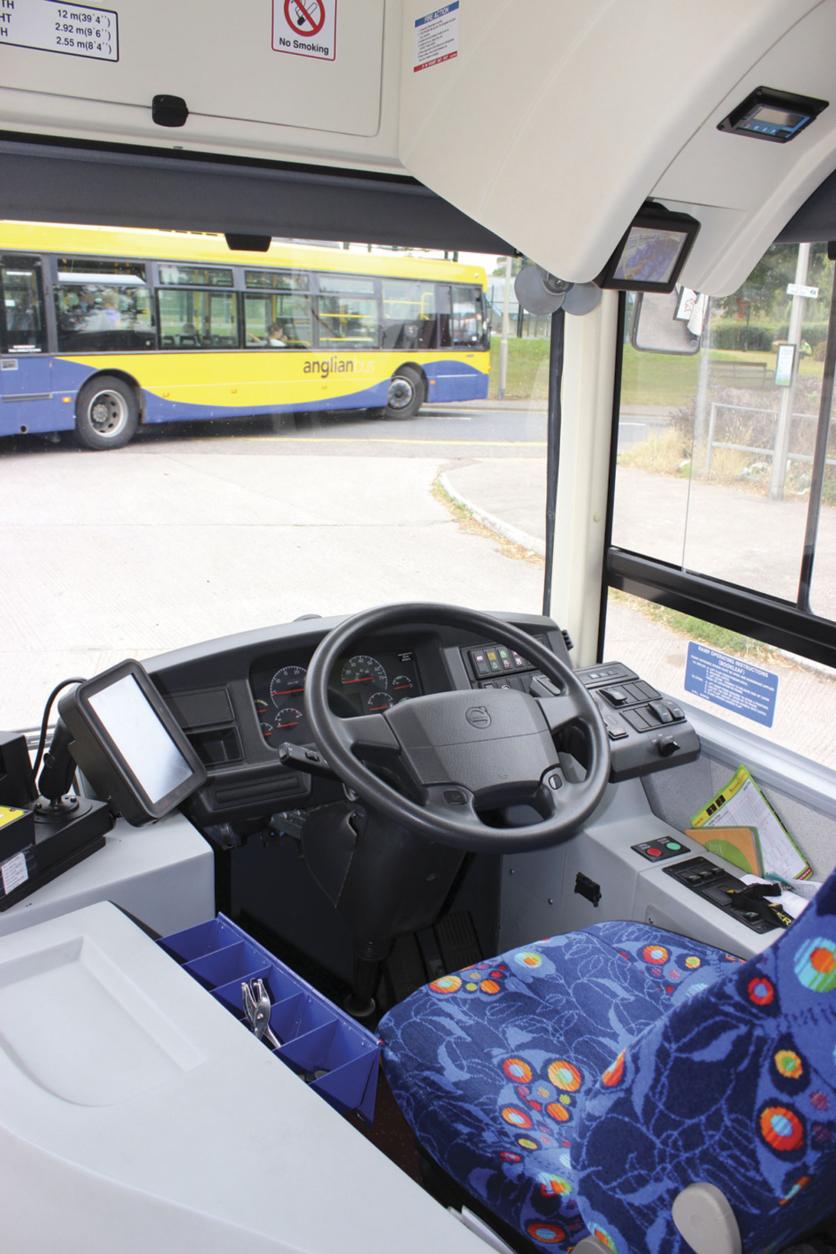 Volvo B7RLE MCV - Bus & Coach Buyer