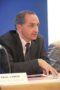 Phil Southall, Operations Director, Oxford Bus.
