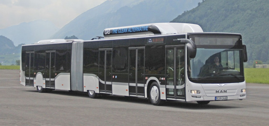 International Bus of the Year 2015