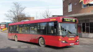 TfGM 'blackmailing' operators, claims D&G