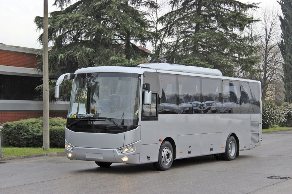 A 9.2m long Vectio U for the Spanish market