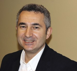 Ali Riza Alptekin, Assistant General Manager – Production and Supply