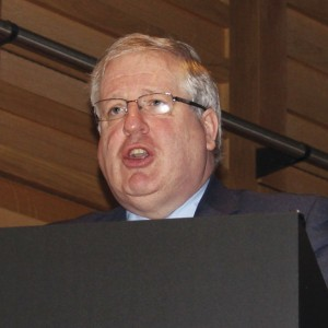 Patrick McLoughlin, Secretary of State for Transport