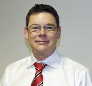 Peter Williams is responsible for Product Environment Management in Europe and the Middle East