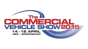 Commercial Vehicle Show 2015 – Products and Services