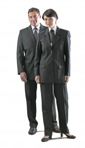 Just a single example of Uniform Express's workwear