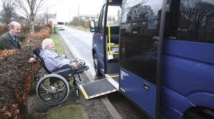 CTOs: the care sector, not transport sector
