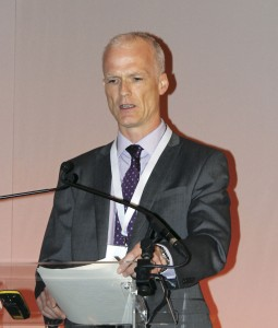 Gordon MacDonald, Product Manager- Enforcement, DVSA
