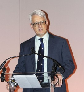 Mark Nodder Chairman & CEO of the Wright Group