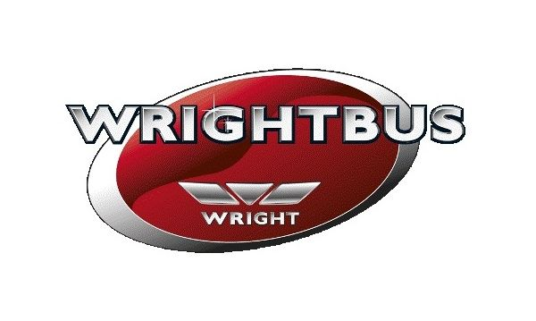 Wrightbus sponsor First Excellence Awards