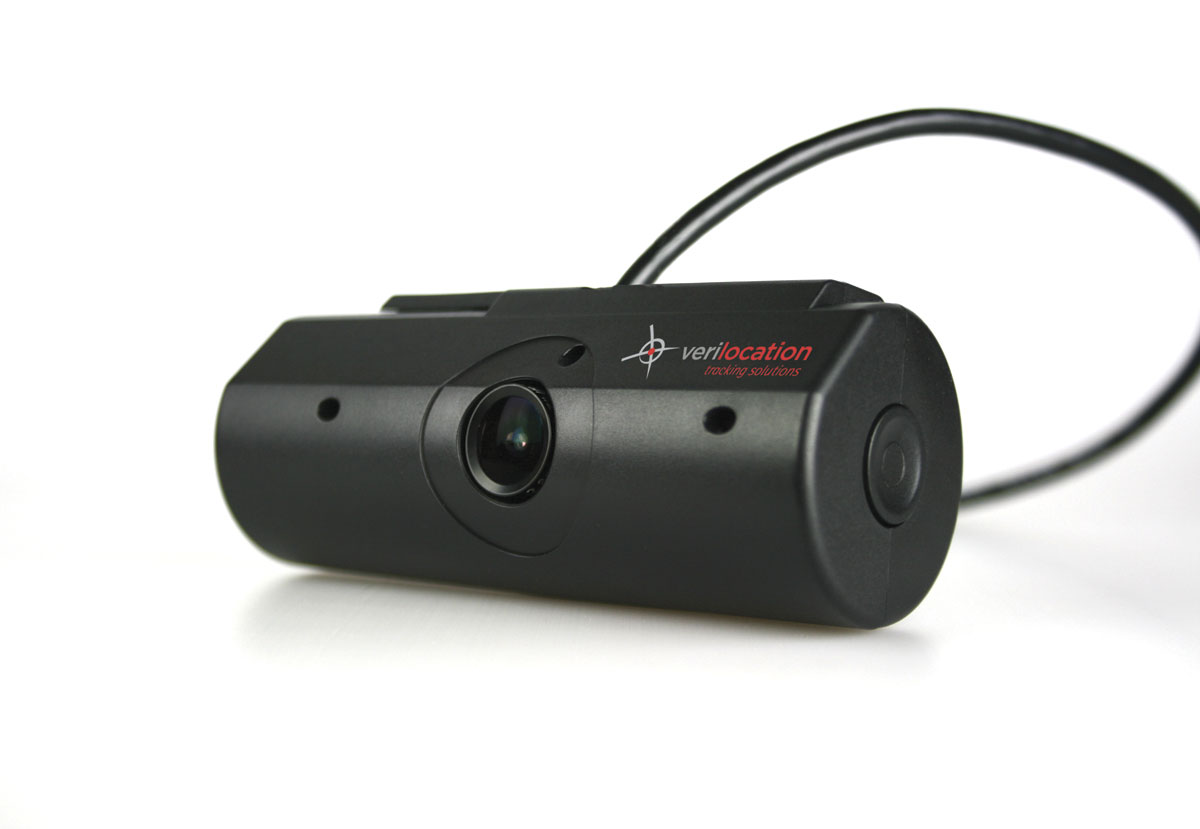 IT1000 3G Vehicle Camera from Intelligent Telematics