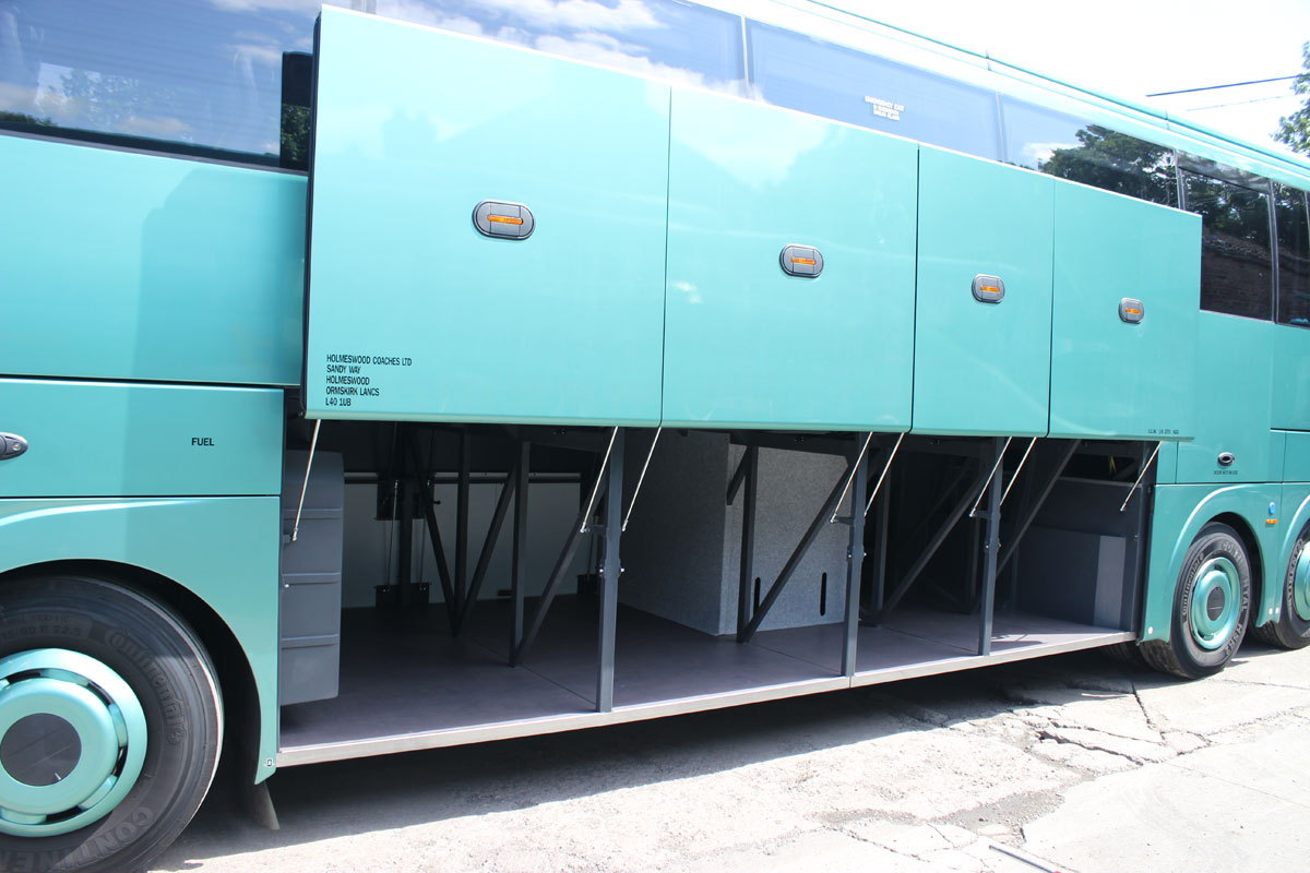 Barbi Galileo Bus Amp Coach Buyer