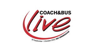 Coach & Bus Live 2015 – First Glimpse