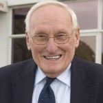 Dr William Wright CBE