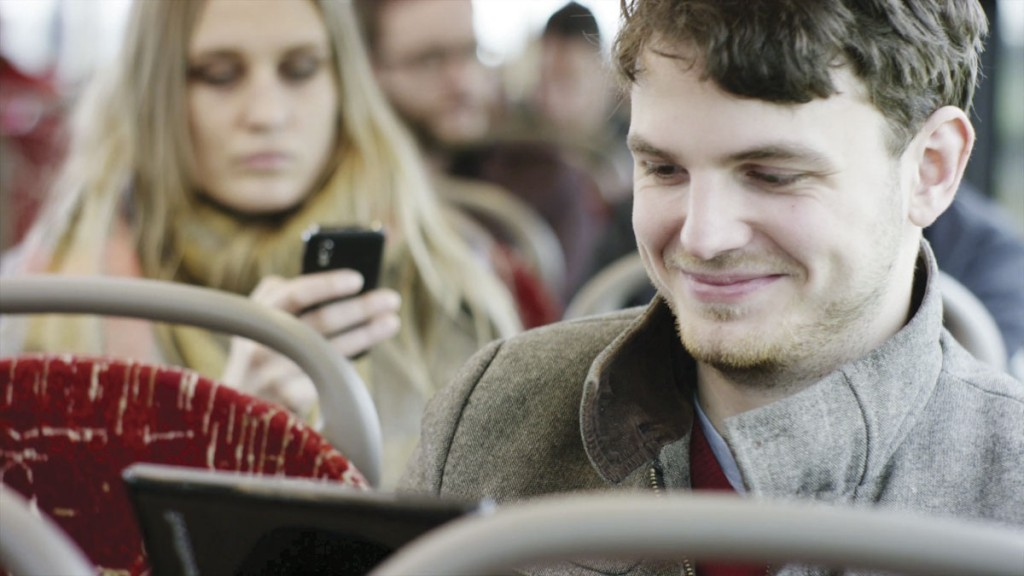 More people are bringing their own devices onboard for entertainment, from lap tops and tablets to mobile phones.
