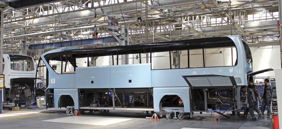 Man Truck And Bus Uk Bus Amp Coach Buyer