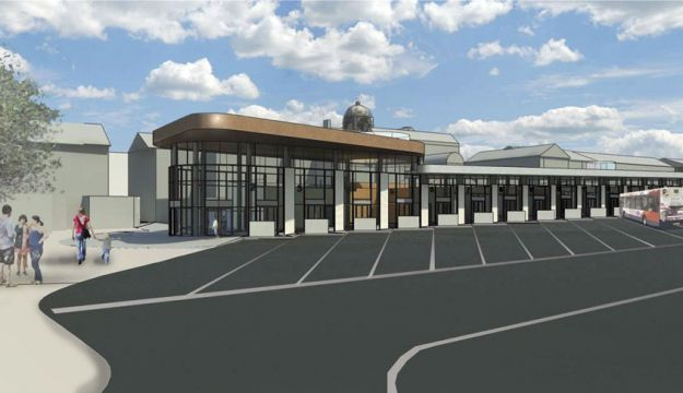 Wigan bus station consultation announced