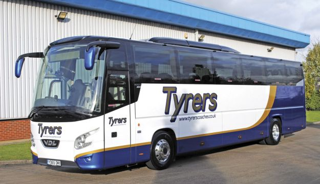 RS Tyrer adds Futura