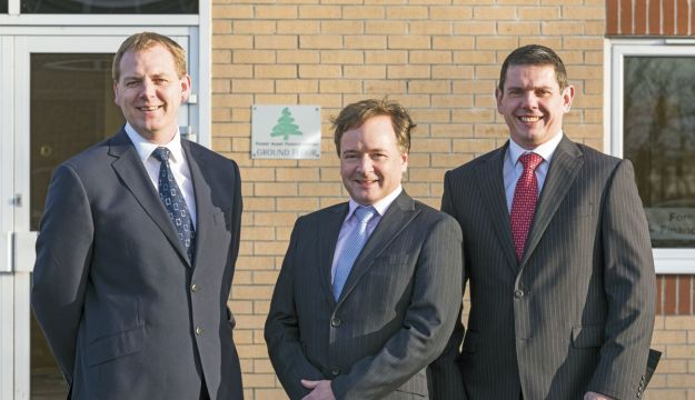 Forest Asset Finance acquired