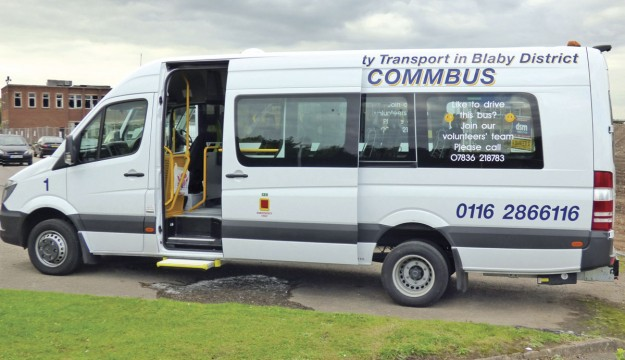 Commbus Sprinter (1)
