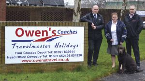 Owen's of Oswestry