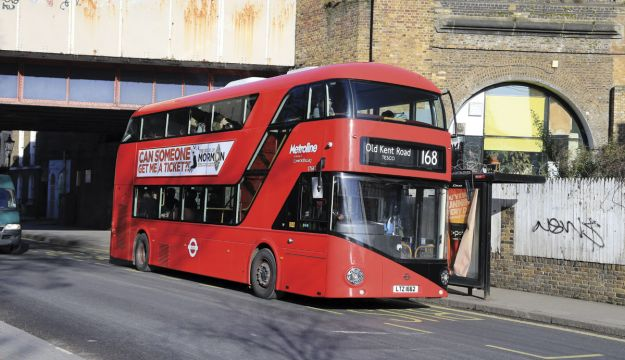 Boris confirms 195 more New Routemasters