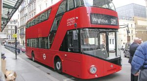 Son of Routemaster
