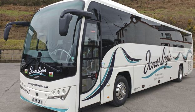 Over 40 Panther Exec B8Rs in pipeline . . .