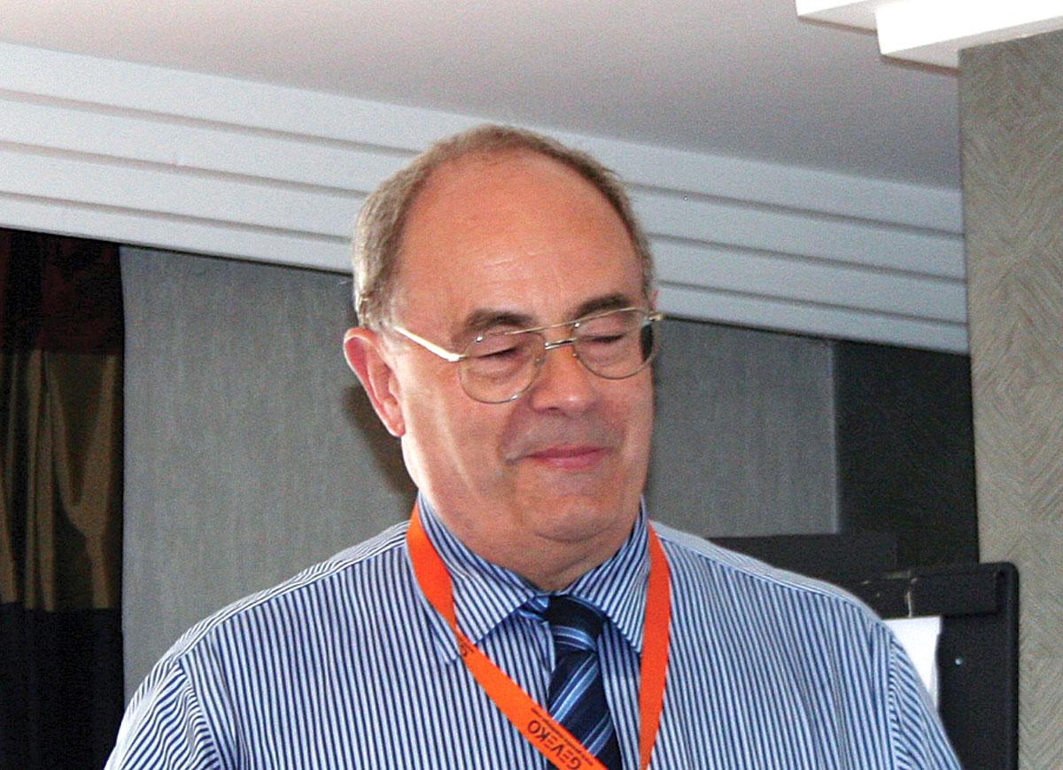 Alec Horner.
