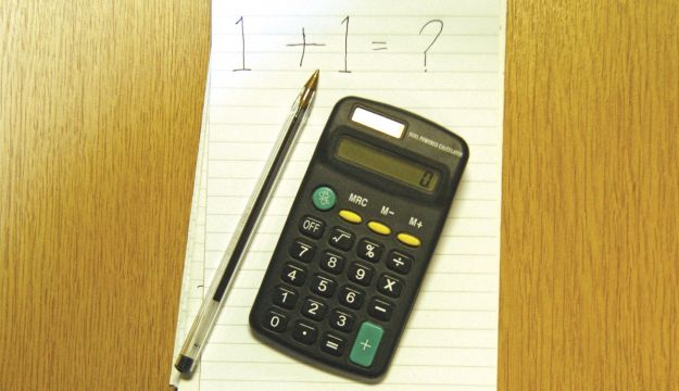 Basic mathematics is lacking in the industry, according to some trainers.