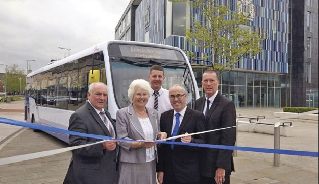 Doncaster partnership launched