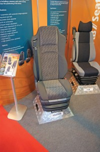 The KAB GSX300 from Capital Seating.