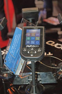 The latest generation of Digifobpro from TachoSys.
