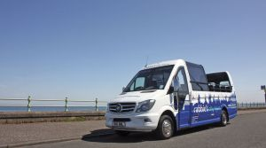 Rabbie's launch first Cabrio service