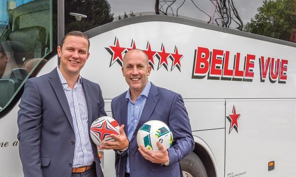 Belle Vue wins inspiresport contract