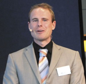 Jan Becker, RWTH University, Aachen